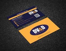 #115 untuk Business Card Design oleh Shammi2021