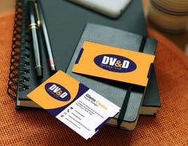 #92 untuk Business Card Design oleh ta4899485