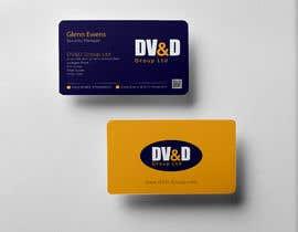#89 untuk Business Card Design oleh pratimaraniroybs