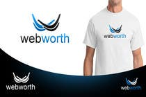 Contest Entry #60 for Logo Design for WebWorth