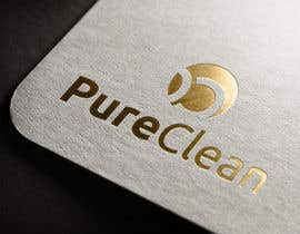 #112 cho Design a Logo for my company 'Pure Clean' bởi alamin1973