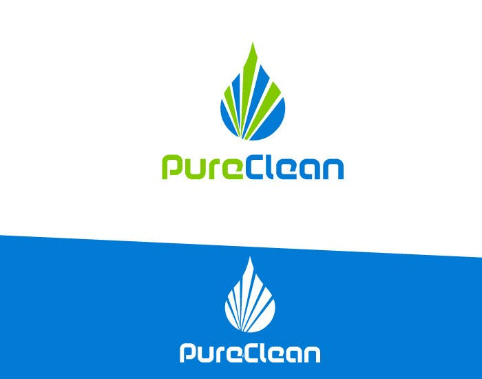 Contest Entry #63 for Design a Logo for my company 'Pure Clean'