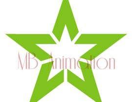 Nro 98 kilpailuun Create a Loading Animation from My Logo käyttäjältä Melitabud