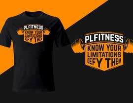 #268 for PLFitness Logo by joney2428
