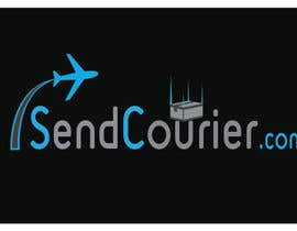 "nº 51 pour Design a Logo for our website ""sendcourier.com"" par saifur007rahman"