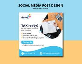 #4 untuk Social media post design oleh CoderSaimon