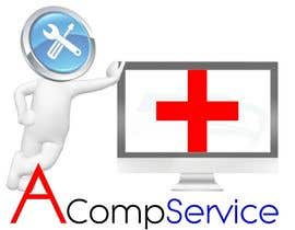 #22 for Design a Logo for computer repair company av jasahnstewart