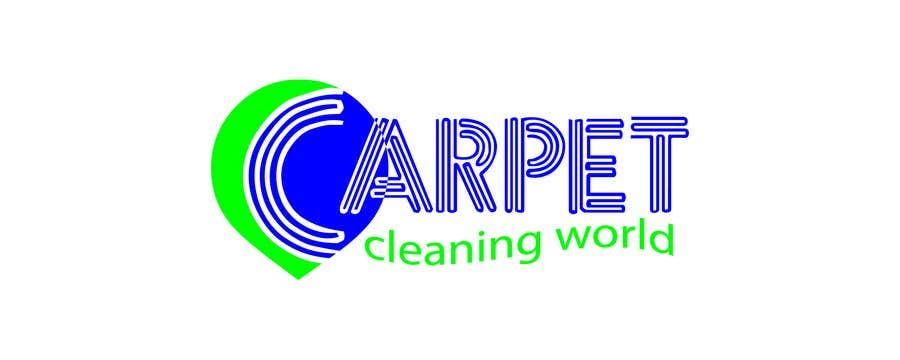 Konkurrenceindlæg #                                        39                                      for                                         Design a Logo for carpet cleaning website