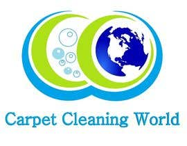 rmarasigan21 tarafından Design a Logo for carpet cleaning website için no 26