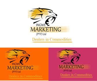 #23 pentru Design a Logo for a commodity company de către grapple2013