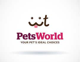Nambari 37 ya Design a Logo for an online pet store na id55