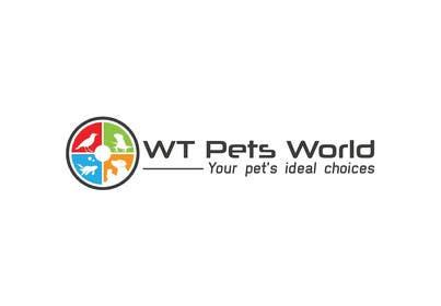 #38 untuk Design a Logo for an online pet store oleh feroznadeem01
