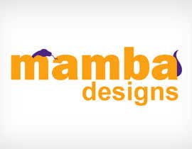 #19 for Mamba Logo by fuzzica