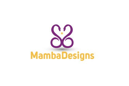 #7 for Mamba Logo by iffikhan