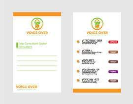 #80 for Leaflet design af Sabidgd