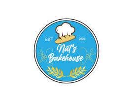 sadmanshakib9 tarafından Nat's Bakehouse için no 40