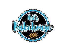 andreschacon218 tarafından Nat's Bakehouse için no 3