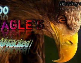 #105 cho Create a Youtube thumbnail photo ----- for a youtube video (eagles) bởi mdjky5554j