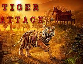 #122 for Create a Youtube thumbnail photo ----- for a youtube video (tigers)) by Furqanyounas61