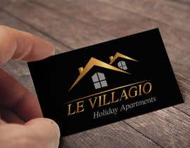 #124 for Design a Logo for Serviced Apartments in Wayanad, Kerala - India af Carlitacro
