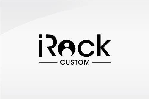 Konkurrenceindlæg #58 for Logo Design for a Custom tshirt company