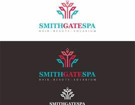 #62 untuk Design Logo for Salon & Spa - Hair-Beauty-Solarium in 1 to 2 Days oleh DudungWahid