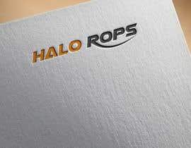 #1010 для Logo Design for Halo Rops от kabir7735