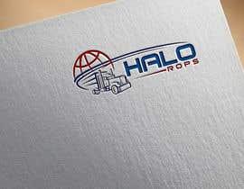 #412 для Logo Design for Halo Rops от Designtool386