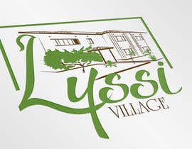 #113 for Design a Logo for a housing complex af VikiFil