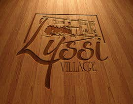 #114 for Design a Logo for a housing complex af VikiFil