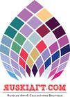 Graphic Design Entri Kontes #42 untuk Design a Logo for Russian Art Business