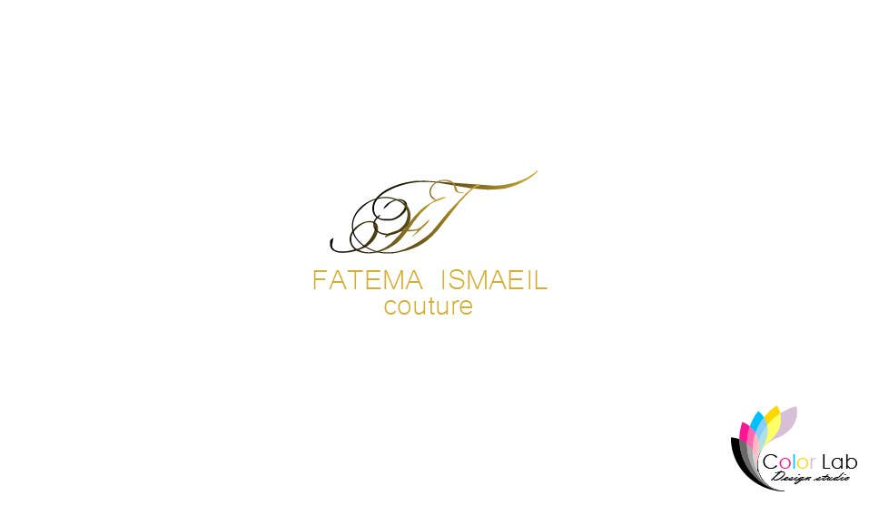 Inscrição nº 30 do Concurso para Design a Logo for fashion designer haute couture