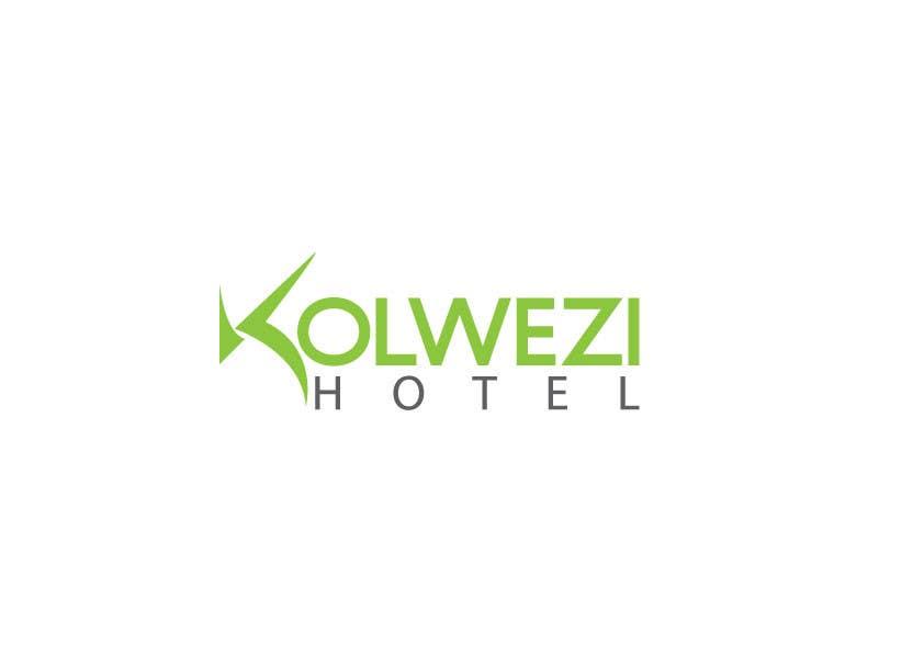 Konkurrenceindlæg #9 for Logo design for modern stylish hotel
