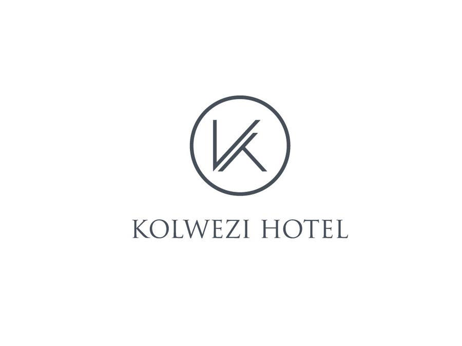 Konkurrenceindlæg #                                        22                                      for                                         Logo design for modern stylish hotel
