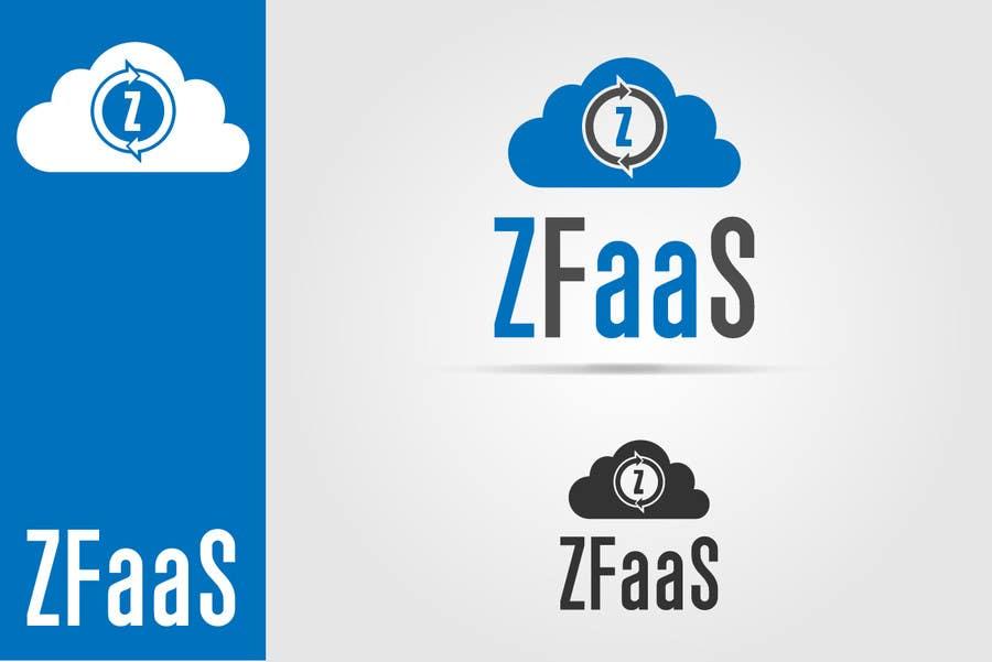 Konkurrenceindlæg #226 for Logo Design for ZFaaS Pty Ltd