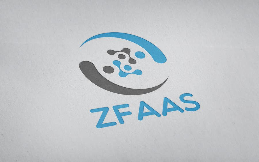 Konkurrenceindlæg #19 for Logo Design for ZFaaS Pty Ltd