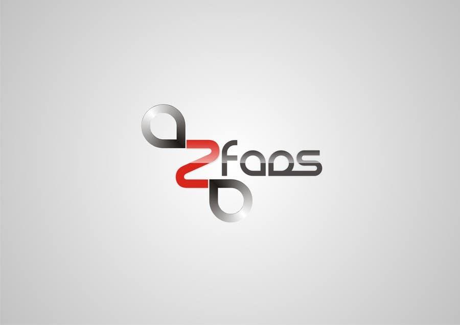 Konkurrenceindlæg #24 for Logo Design for ZFaaS Pty Ltd
