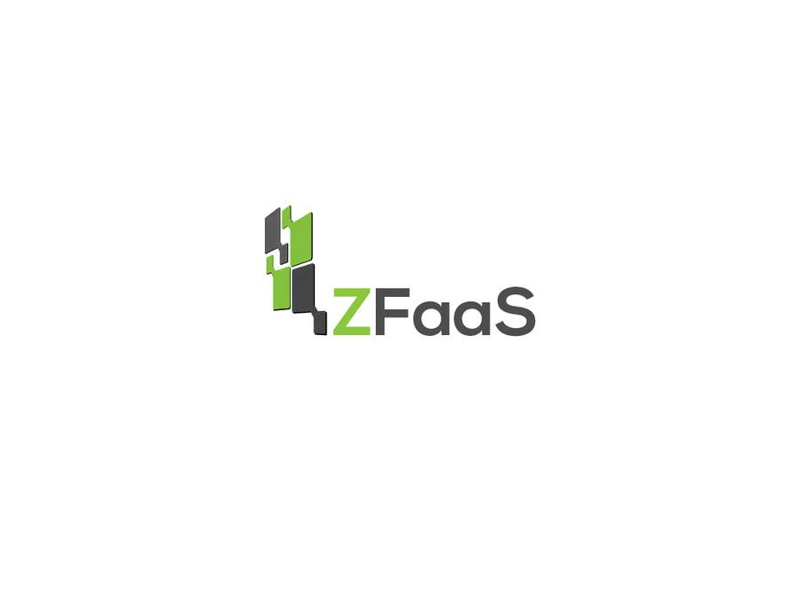 Konkurrenceindlæg #224 for Logo Design for ZFaaS Pty Ltd