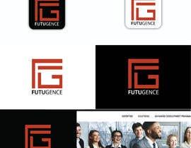 #408 untuk Create a logo for a consulting business futugence oleh naveedahm09