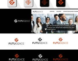 #400 untuk Create a logo for a consulting business futugence oleh Sumera313