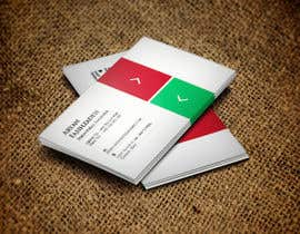#5 para Design some Business Cards de islamshishir