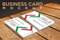 Graphic Design Konkurrenceindlæg #16 for Design some Business Cards