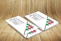 Graphic Design Konkurrenceindlæg #24 for Design some Business Cards