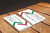 Graphic Design Konkurrenceindlæg #32 for Design some Business Cards