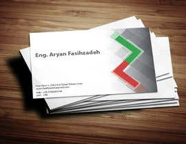 #39 para Design some Business Cards de jperezflenche