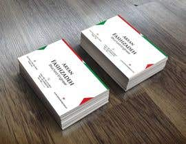 #41 cho Design some Business Cards bởi cuongprochelsea