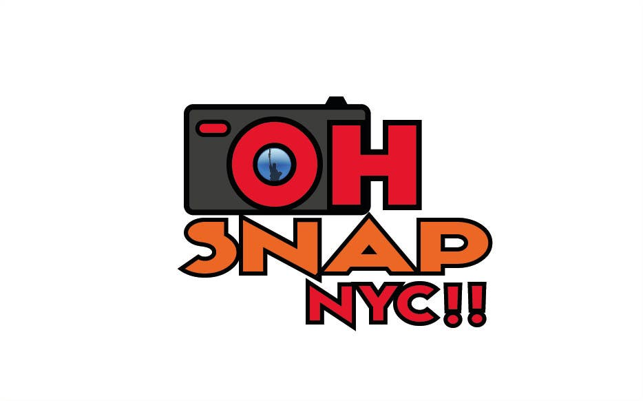 Contest Entry #65 for Photo Booth Logo