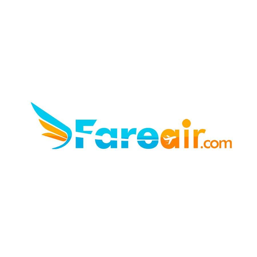 Contest Entry #60 for Design a Logo for fare air
