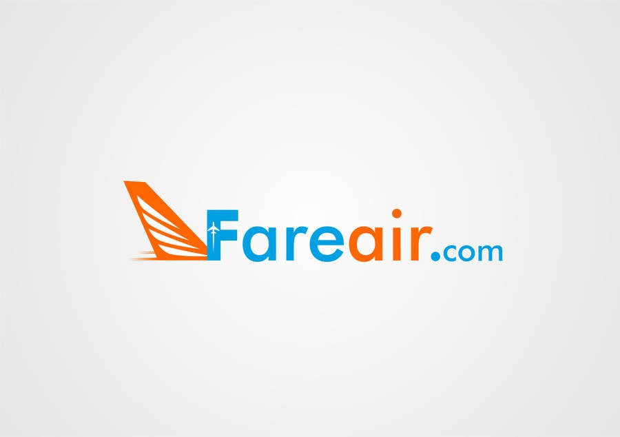 Contest Entry #34 for Design a Logo for fare air