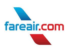 #121 for Design a Logo for fare air by EasoHacker